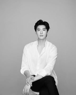 【G公式】俳優イ・ジョンソク、SNS更新。
