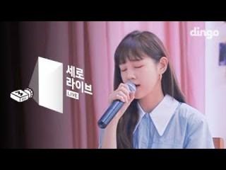【動画】【公式din】 パク・ボラム、「大丈夫だろうか」SERO LIVE 公開。