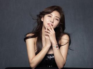 女優ハ・ジウォン、ドラマ「プロメテウス」出演確定。