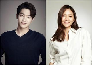 俳優ソ・ガンジュン &amp&#59; イ・ソム、JTBC「第3の魅力」に出演確定。9月初放送。