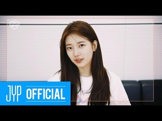 【動画】【公式JYP】スジ(元Miss A)、「スジとWITHしましょう!」公開。
