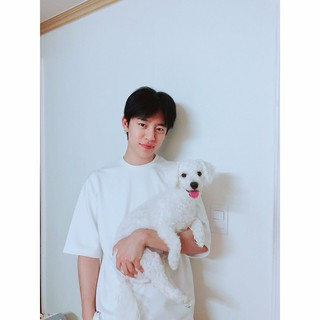 【G公式】B.A.P_デヒョン_Daehyun、家族写真を公開。