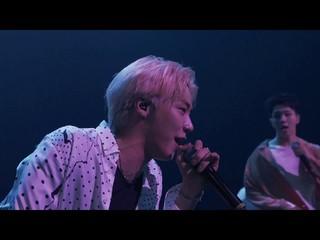 【動画】【J公式fnc】 N.Flying 、ワンマンライブ東京公演チケット一般発売スタートに先駆け、LEE JONG HYUNソロ公演オープニングアクト映像大公開!