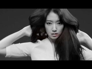 【動画】【韓国CM】女優パク・シネ、呂(Ryo)CM公開。