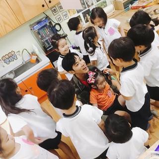 【G公式】東方神起_ユンホ、久しぶりに再会した弟子たちとの写真を公開。