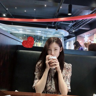 【g公式】SECRET_ヒョソン、SNS更新。「たくさん食べたけど食べてないふり」。