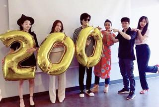 俳優チェ・ウシク、キム・ダミ、パク・ヒスン ら出演の「魔女」、観客動員数200万人を突破。