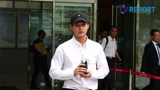 【動画】【w公式】TVREPORT、俳優イ・ソウォン の初公判記者会見を公開。強制わいせつ及び特殊脅迫容疑で。