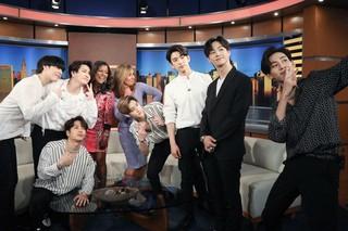GOT7、米国FOX5チャンネルのトークショー「Good Day New York」に出演。