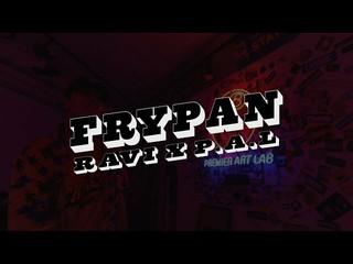 【動画】【G公式】VIXX ラビ - 「FRYPAN」Choreography Video 公開。