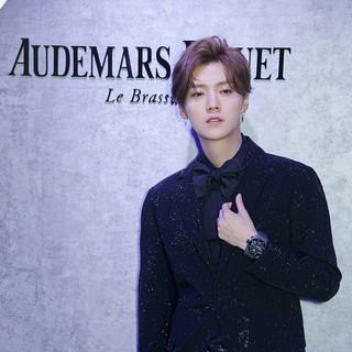 【G公式】EXO_出身_Luhan、写真公開。