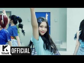 【動画】【公式lo】 GFRIEND、新曲「Sunny Summer」(夏夏してる) の2回目のティーザーを公開。