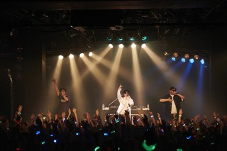EPIK HIGH、日本で4度目のツアーを成功裏に終了。