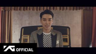 【動画】【w公式】 BIGBANG V.I、SEUNGRI  - 「三つ数えるから」(1、2、3!)」MVティーザーを公開。
