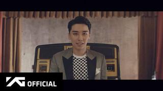 """""""カムバックD-1"""" BIGBANG V.I(スンリ)、カムバックを翌日に控えてタイトル曲「1, 2, 3!」のミュージックビデオティザーをサプライズ公開!"""