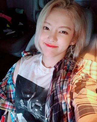 少女時代 ヒョヨン、近況を公開。