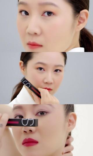 女優コン・ヒョジン、「NARS」ビューティーフィルムを公開。