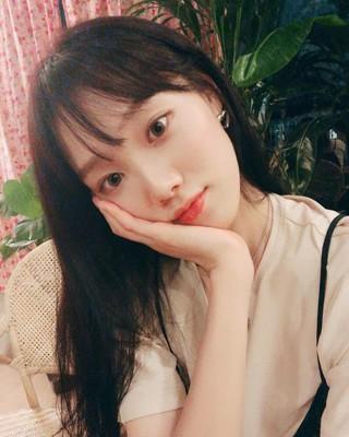 【g公式】女優イ・ソンギョン、写真を公開。