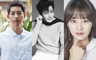 tvN新ドラマ「アスダル年代記」、超豪華ラインナップ。チャン・ドンゴン、ソン・ジュンギ、キム・ジウォンの出演が確定。