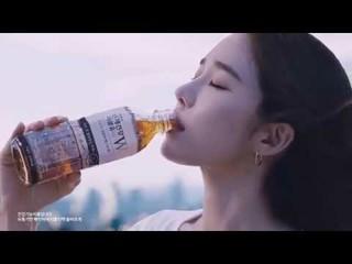 【動画】【韓国CM:】女優ユ・インナ、太陽の体健康W CF 公開。