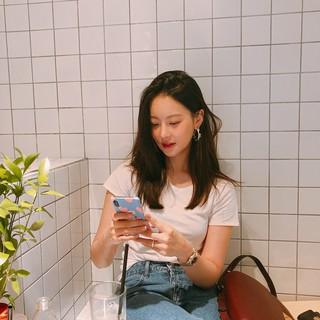 【g公式】女優オ・ヨンソ、写真公開。