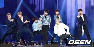 MYTEEN、「KSTAR 2018 KOREA MUSIC FESTIVAL」に出演。1日午後、ソウル・高尺スカイドーム。