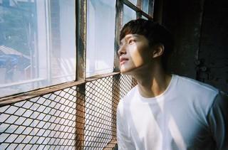 【G公式】俳優ヨ・ジング、SNS更新。