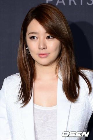 女優ユン・ウネ、「ときめき注意報」で5年ぶりのドラマ出演。