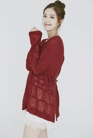 SHINHWA エリックの妻=ナ・ヘミ、新ドラマ「1人だけの私の味方(原題)」に出演決定。結婚後、初のドラマ作品。