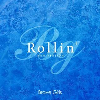 Brave Girls、11日にカムバック。「Rollin&#39&#59;」ニューバージョンを発売。