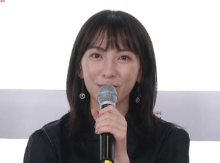 【動画】【w公式】元KARA 知英(ジヨン) 、VMOVIE「ムービートーク:堤川国際音楽映画祭 これも私の人生」