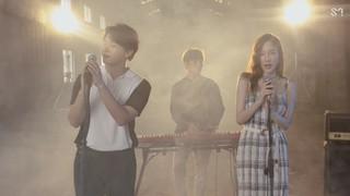 [STATION X 0 ] 少女時代 テヨン X MELOMANCE、「Page 0」 MV 公開。