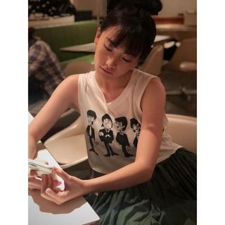 【g公式】KARA_出身ジヨン(知英)_JY、写真を公開。