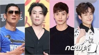 god パク・チュニョン、Sechs Kies ウン・ジウォン、俳優ソンフン ユ・ソンホ、JTBCバラエティ「パッケージで世界一周-集まってこそ旅立てる」シーズン2の新メンバーに。