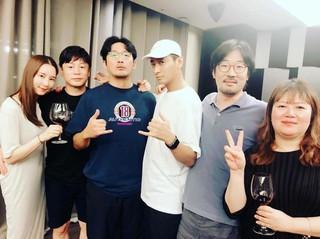 【G公式】俳優チュ・ジフン、 映画「神と共に-因と縁」1000万動員に感謝。