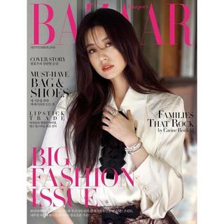 【g公式har】 女優ハン・ヒョジュ、画報公開。Harper&#39&#59;s BAZAAR KOREA。