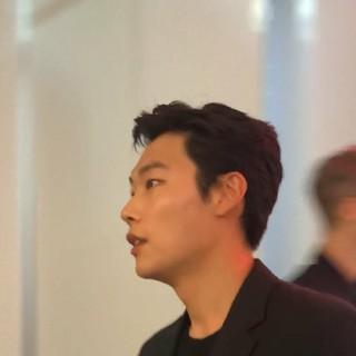 【g公式cos】 俳優リュ・ジュンヨル、女優イ・ミンジョン、T-ARA ヒョミンら出席のCADILAC HOUSE SEOULオープニングイベントの様子を公開。
