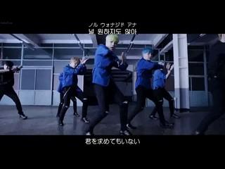 【日字】【����】 BIGFLO、「Upside down」日本語字幕 &amp&#59; 韓国語歌詞 &amp&#59; カナルビ公開。