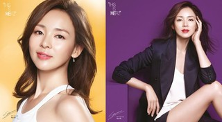"""""""サランちゃん(チュ・サラン )ママ""""SHIHO、グローバルメディカルエステリーディング企業「Merz Korea」モデルに選定。"""