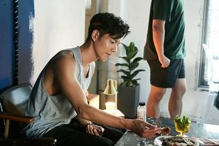 俳優ホン・ジョンヒョン、画報公開。GQ9月号。追加分。
