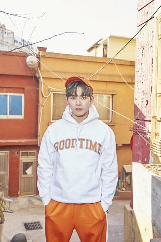INFINITE 出身HOYA(イ・ホウォン )、9月12日デジタルシングルでカムバック。
