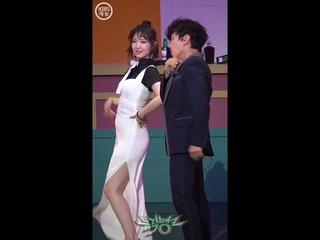 【動画】【公式kbk】SHINHWA キム・ドンワン 、「Kiss Me Like That」直カム公開。@180831ミュージックバンク