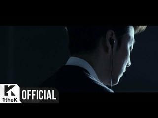 【公式lo】 [Teaser] god _ god Comeback(ユン・ゲサン Ver.) 公開。