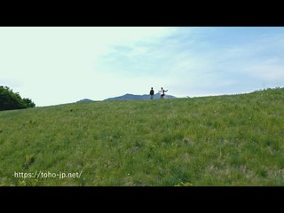 【動画】【J公式avx】 東方神起 / NEW ALBUM「TOMORROW」SPOT(30sec.Ver)