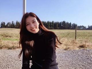TWICE ナヨンに似ているという女優キム・オクビン の妹。
