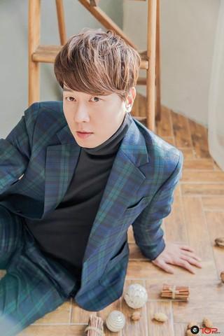 SHINHWA アンディ、今日(13日)放送Mnet「エムカウントダウン」にスペシャルMCとして出演。