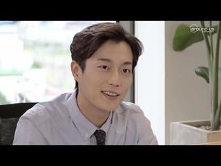 【動画】【T公式】Highlight ユン・ドゥジュン出演ドラマ「ゴハン行こうよ3 :ビギンズ」の最後の撮影ビハインドを公開。