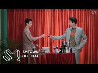 【動画】【t公式sm】[STATION X 0]EXO CHANYEOL X SEHUN,「We Young」MV 公開。