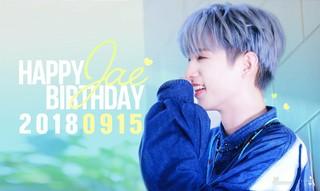 【t公式jyp】DAY6、Jaeの誕生日を祝う。