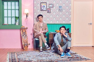 【t公式sm】EXO CHANYEOL x SEHUN、「We Young」 が17地域の「iTunes Singles Charts」で1位を記録。
